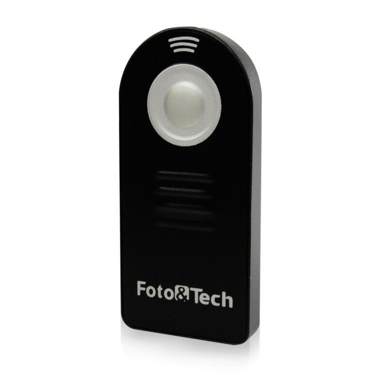 ML-L3 Wireless Remote For Nikon D750 D7500 D5500 D610 D7200 D3400 COOLPIX P900