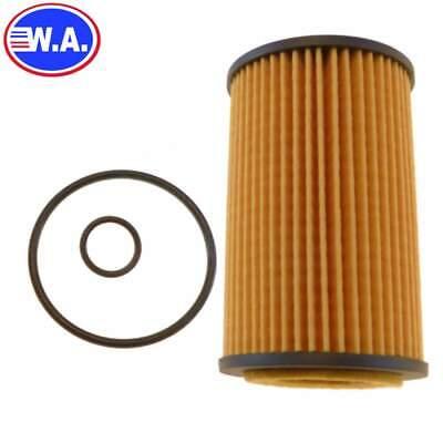 Ölfilter MERCEDES A-KLASSE B-KLASSE W169 A B 150 160 170 200