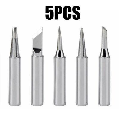 Weller Soldering Iron Tips Iron Tips Solder 42mm 5pcs Wp25 Wp30 Wlc100 Sp40l