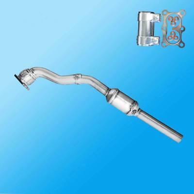 M160920 2002//06-2004//01 EU4 Katalysator SMART Crossblade 0.6  52KW//71PS 450418
