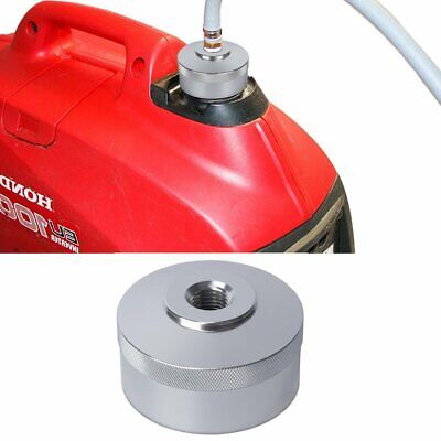 Extended Run Fuel Gas Cap For Honda Generator Eu2000i Eu2200i Fit 14npt Line