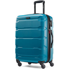 "Samsonite Omni Hardside Luggage 24"" Spinner - Caribbean Blue (68309-2479)"