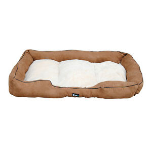 LARGE Dog Pet Bed Cushion Futon Mat Washable Warm Soft S M L XL XXL
