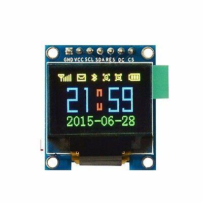 Optoelektronische Displays Neue 7 zoll Tft Lcd Modul 800x480 Ssd1963 Touch Pwm Für Arduino Avr Stm32 Arm 800*480 800 480 Digital Control Board Elektronische Bauelemente Und Systeme