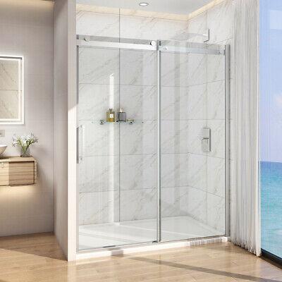 Frameless Sliding Shower Doors Screen 5/16