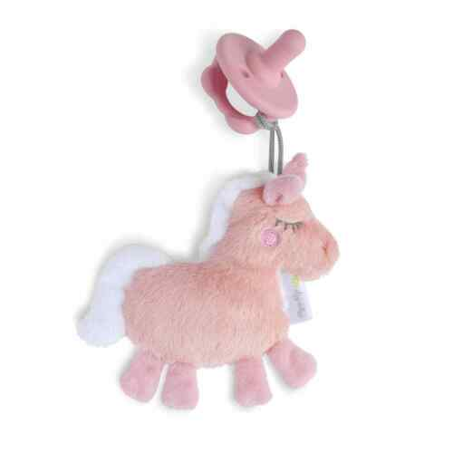 Itzy Ritzy Unicorn Sweetie Pal™ Pacifiers