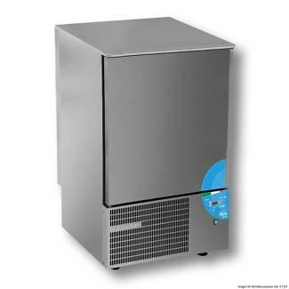 FED Commercial Blast Chiller & Shock Freezer DO10