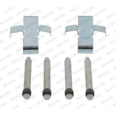 Montagesatz Anbausatz Federn für Bremsbeläge Bremsklötze FERODO (FBA454)