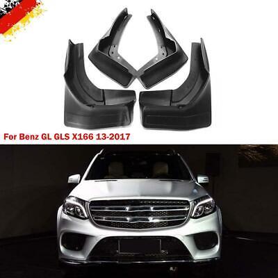 Spritzschutz Schmutzfänger Für Mercedes Benz GL GLS X166 2013-2017 OEM