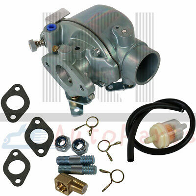 Carburetor 533969m91 For Massey Ferguson 35 40 50 F40 135 150 Marvel Tsx605 Carb