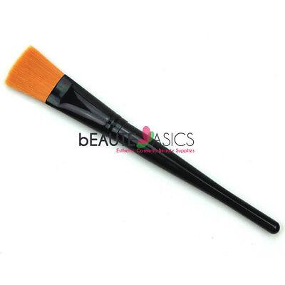 Taklon Cosmetic Brushes (3 Pcs Facial Mask Brush Glycolic Mask Brush Taklon Bristle - SB011 x3 )