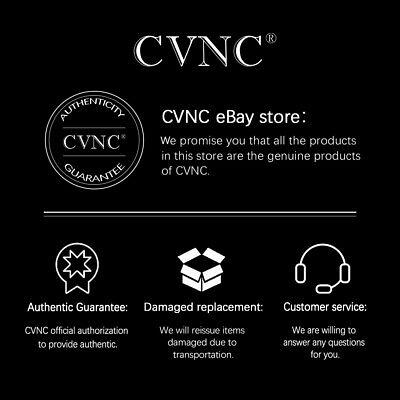 CVNC Crystal Singing Bowl Set 432hz 6 -12 7 Pcs Chakra Pattern With Carry Case - $580.00