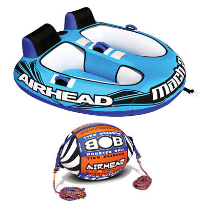 Kayaking, Canoeing & Rafting New Sportsstuff Towable Boat Tube 3 Rider Speedzone 3 Spo 531940