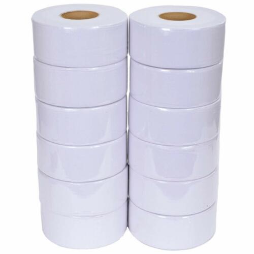 Daxwell 2-ply Commercial Bath Tissue, White, D10002635 (8,400 Feet)