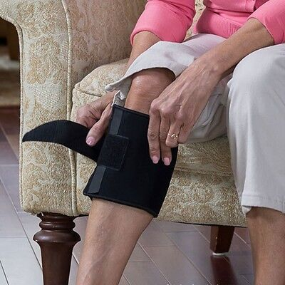Active Therapeutic Brace Point Pad Leg Pressure Pain Relief Acupressure Knee