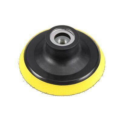 6 Car Angle Grinder Polisher Pad Sanding Polishing Bonnet Wheel Pad Disk Disc