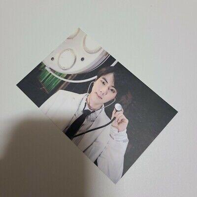 BTS Official Public Broadcast PhotoCard Dope Seok-jin