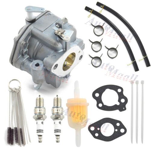 Carburetor Fit Brigg /& Stratton 305442 305445 305446 305447 Vanguard 16hp Engine