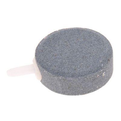 Diffuser stone porous Oxygenator Air Pump Aquarium Redondo Mini Grey G3T1