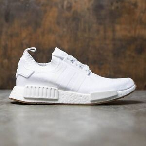 Adidas Nmd R1 PK White/GUM Unsex Marrickville Marrickville Area Preview