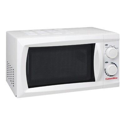 Caterlite Compact Microwave Oven 700W EBCN180-A