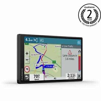 Garmin DriveSmart 55 MT-S With UK & ROI Maps Updates 6