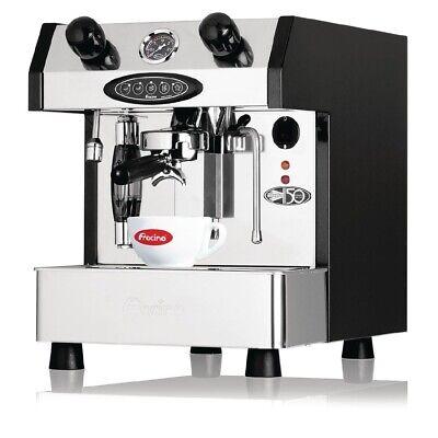 Francino Bambino Espresso Machine Automatic-bam1e