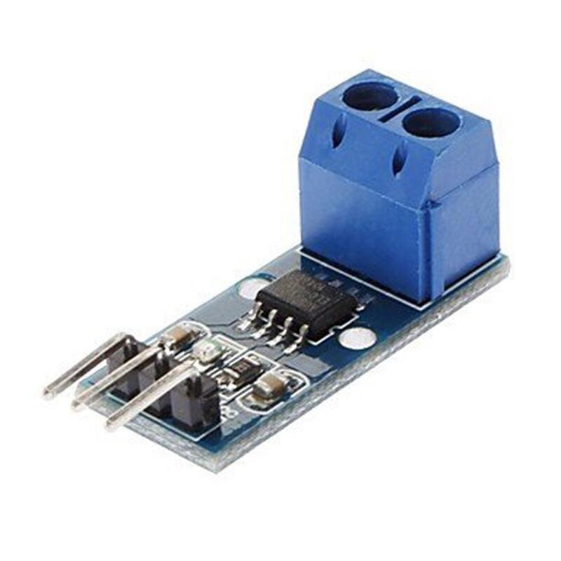 Current Sensing Probe : Arduino current sensor ebay