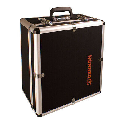 Hohner 12X Accordion Case fits Panther, Erica, Corona II and Corona III