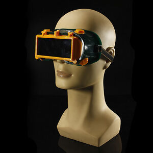 Flip-Up-Welding-Goggles-Protective-Darken-Glasses-Rectangle-Safety-Welder-Goggle