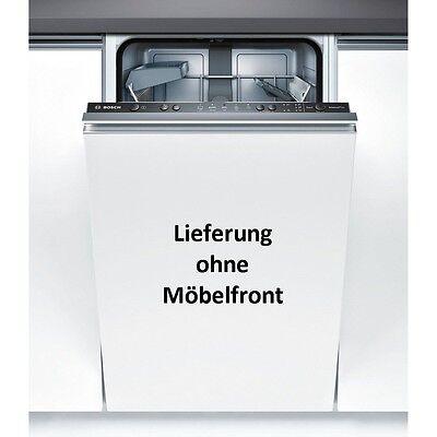 Bosch SPV50E90EU Geschirrspüler Spüler ActiveWater 45cm Vollintegrierbar EEK: A+