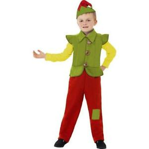 Boys Elf Costumes  sc 1 st  eBay & Elf Costume | eBay