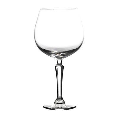 Pack of 12 Libbey Speakeasy Gin Glasses 580ml Glass