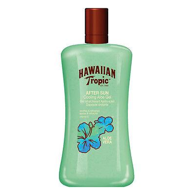 Hawaiian Tropic Y0048901 After Sun Cooling Aloe Vera Gel