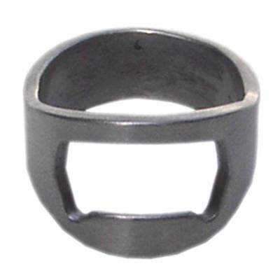 Flaschenöffner Ring: 25 mm - Partygag NEU&OVP (Ring Flaschenöffner)