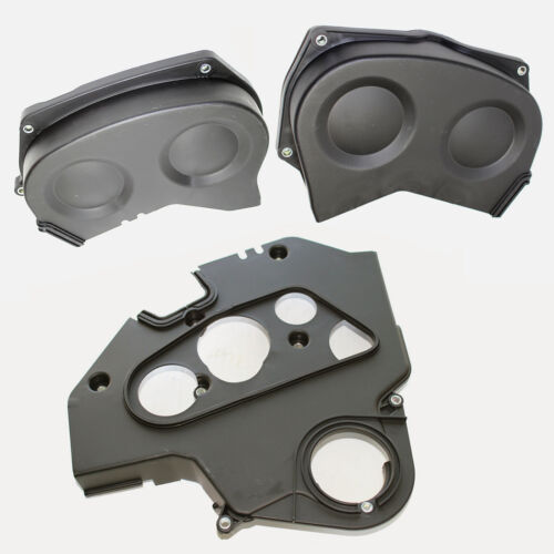 Compatible with 2003-2006 Kia Sorento Outer Lower Timing Cover