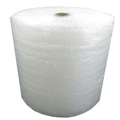 Roll Of Quality Bubble Wrap 500Mm X 100M Small Bubbles Firm Hold Packaging