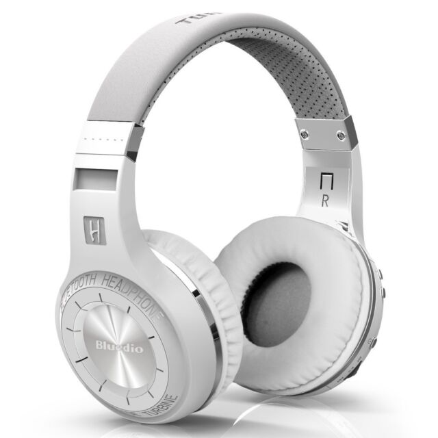 Over Head Wireless Bluetooth Headphones Headset Earnphones TV PC Computer Mobile