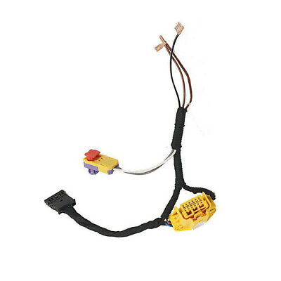 1X Airbag Loom Wiring Harness Cable For VW Passat Beetle CC Eos Transporter Golf