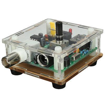 Diy Kit Dc9 13 8V S Pixie Cw Qrp Shortwave Radio Transceiver 7 023Mhz S8w5