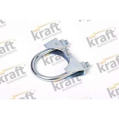 Rohrverbinder, Abgasanlage  KRAFT AUTOMOTIVE (0558520)