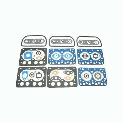 Head Gasket Set For Minneapolis Moline Gas Lpg Diesel Ubu Ube Ubn Ub Uts U Gb
