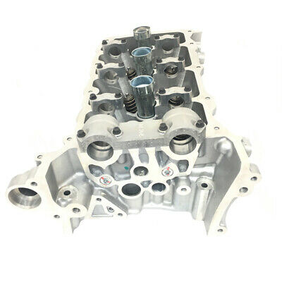 Genuine GM 3.6L LY7 DOHC Cylinder Head Assembly Driver Side w/ out Camshafts