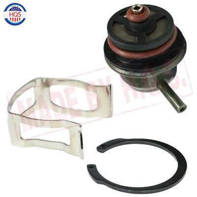 Fuel Pressure Regulator PR4008 PR217 For 96-06 Chevy GMC Buick Cadillac 4.3-6L
