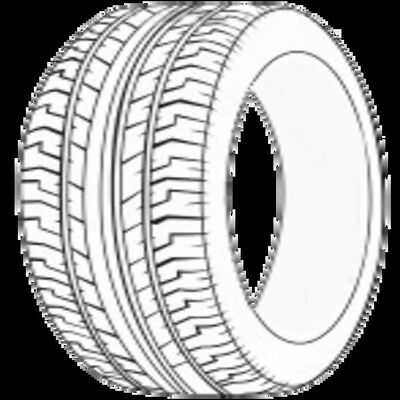 1x Summer Tyre pilot sport 3 19545R14 77V UNI 310256