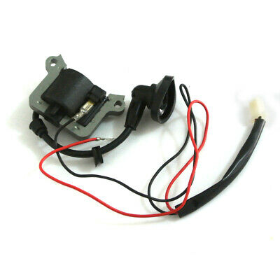 Ignition Coil Spark Plug Lead 43cc/47cc/49cc Mini PIT Pocket Quad Dirt Bike (Pocket Bike Atv Quad)