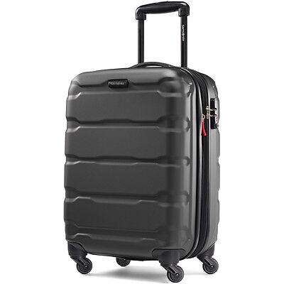 Samsonite Omni Hardside Luggage 20