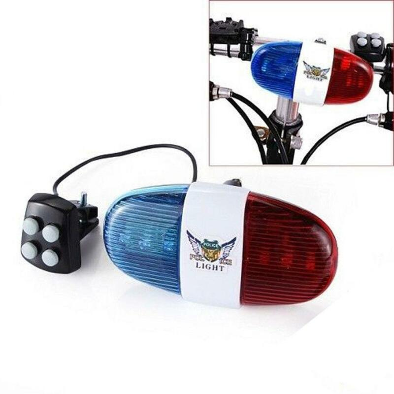 Police Siren Lights Ebay