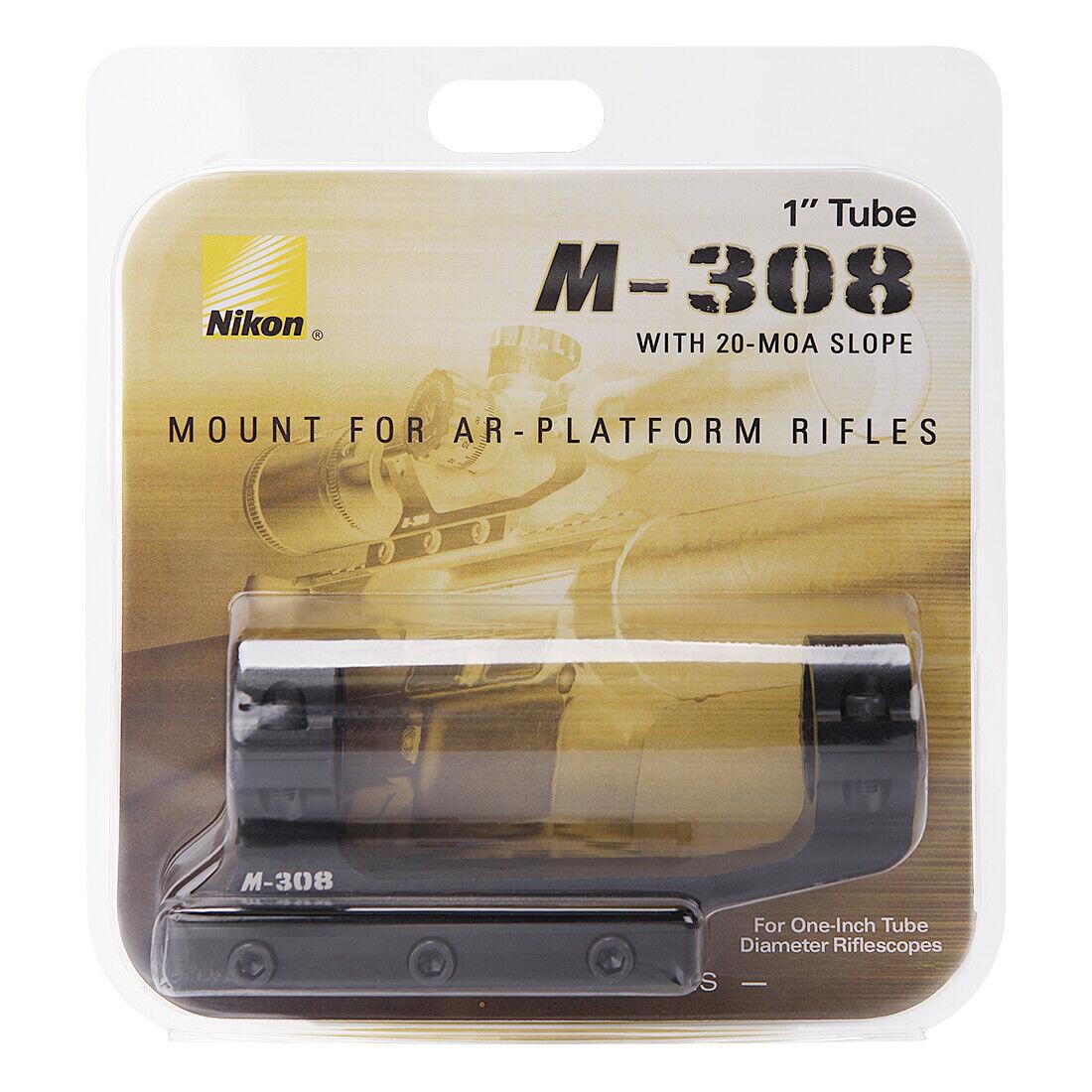 m 308 mount for ar platform scope