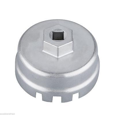 Oil Filter Wrench Cap Housing Tool Remover For Toyota Rav4 Camry Corolla Lexus New